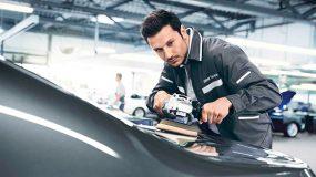 BMW Kleinschadenreparatur