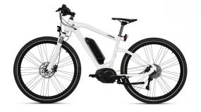 BMW e-Bike Abverkauf