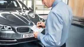 BMW Fahrzeugankauf