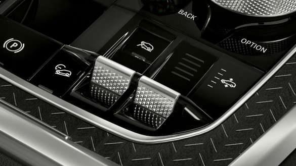 BMW X6 xOffroad Paket