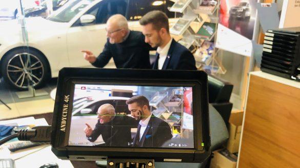 BMW Reichhart Imagevideo