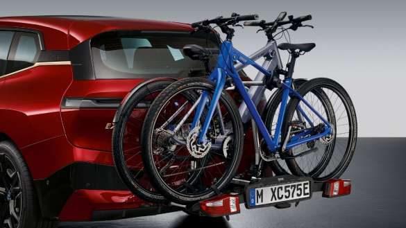 BMW Fahrradheckträger Pro 2.0